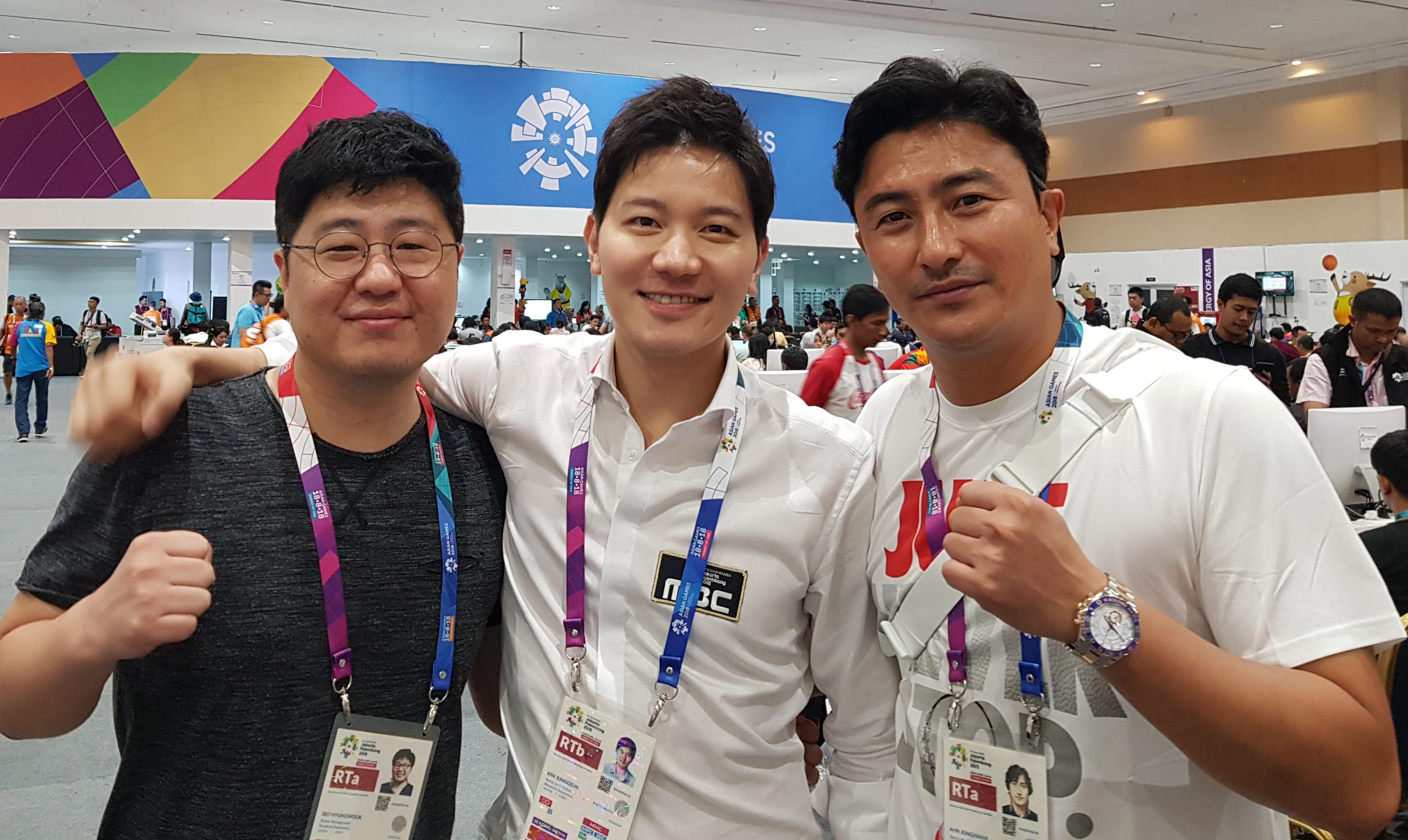 MBC, 저녁 8시30분부터 아시안게임 축구 결승 중계... 일본만 이기면 금메달!