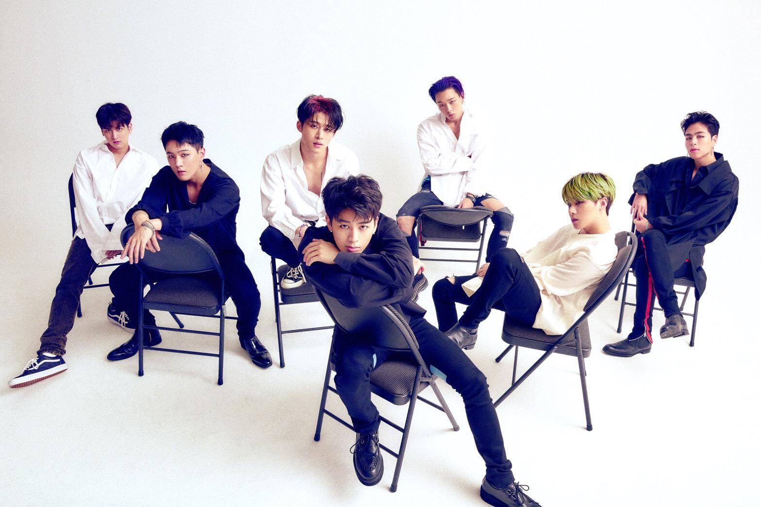 '히트곡 행진' 아이콘, 오는 11월 '2018 Asia Artist Awards' 참석 확정