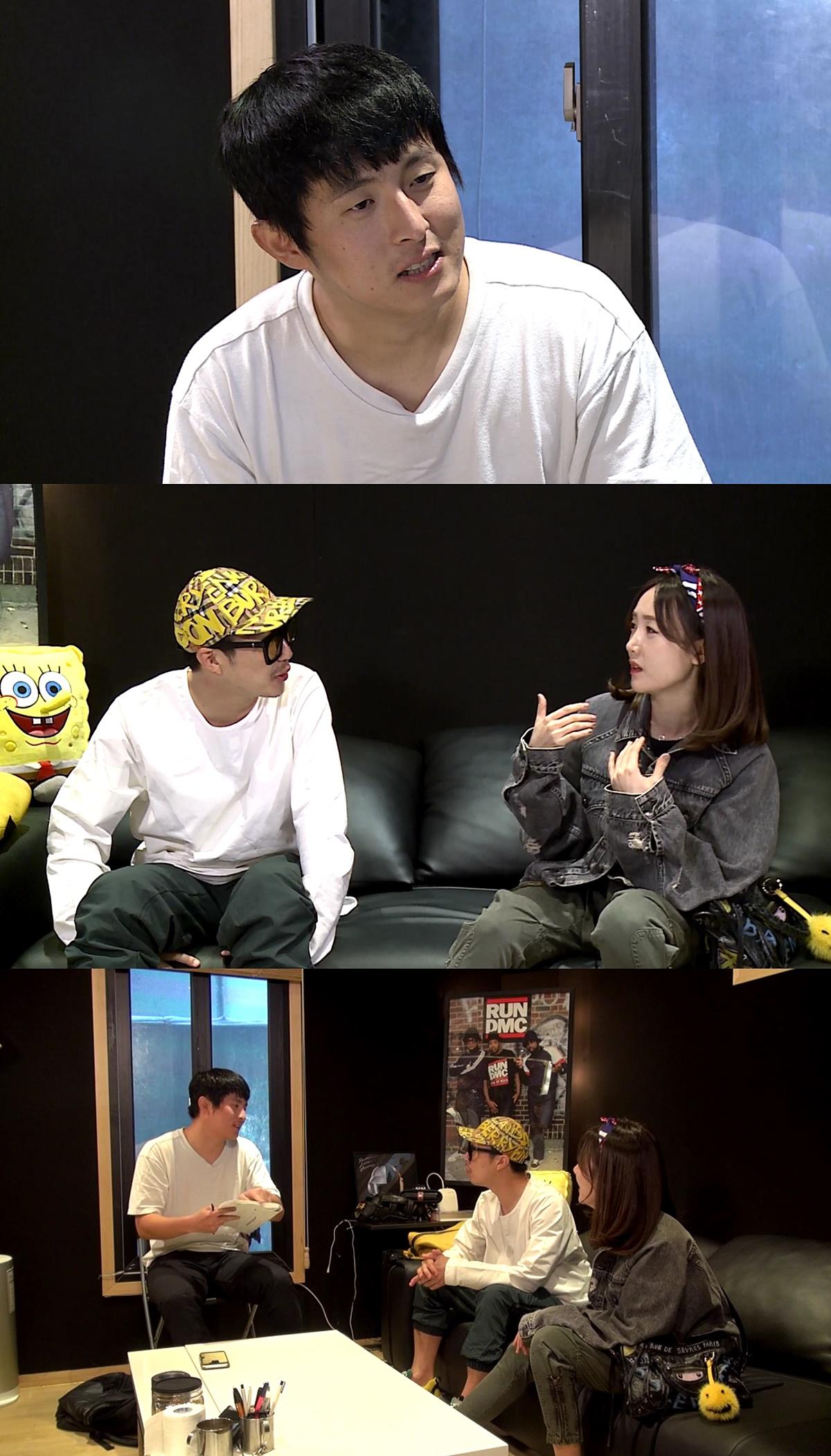 '나 혼자 산다' 기안84, 차기작 위해 하하♥별 '러브스토리' 집중 취재