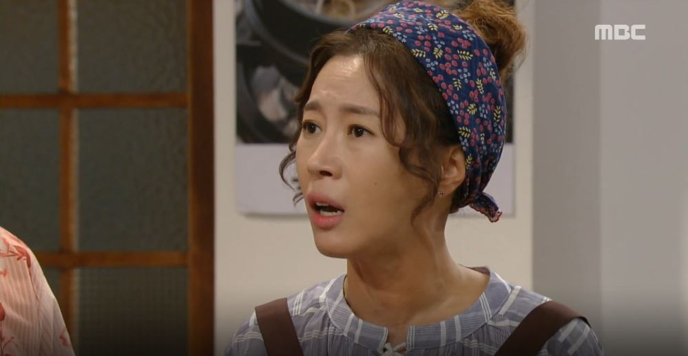 '비밀과 거짓말' 김희정, 김경남-서해원 교제 반대! 결국 헤어지나?