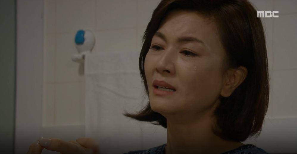'비밀과 거짓말' 서해원, 김혜선 자살 시도에 충격! 전노민, 끝까지 '외면'