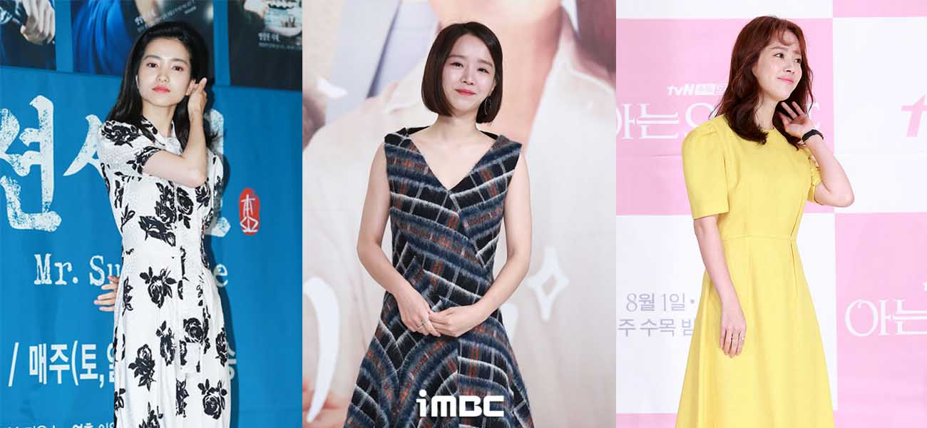 9월 가장 핫한 드라마 주인공은 김태리·신혜선·한지민… 9월 브랜드 평판 휩쓸었다