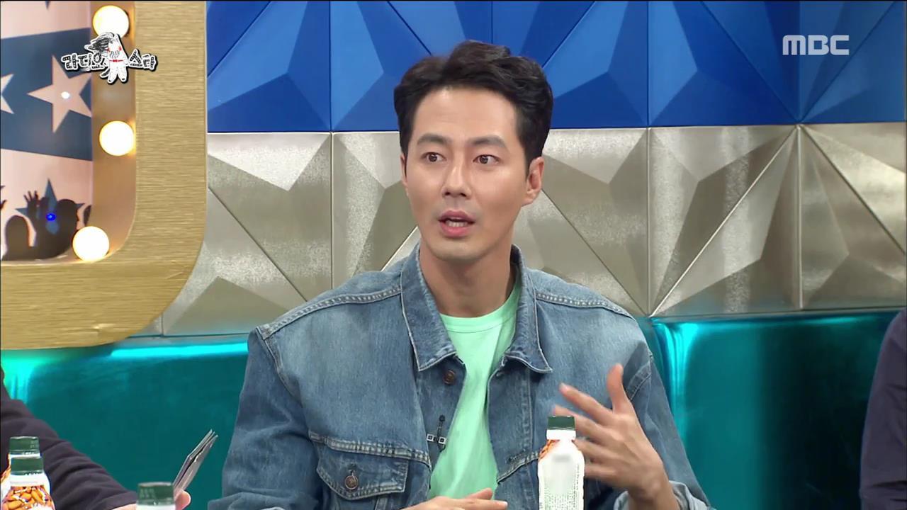 """'라디오스타' 조인성, """"여행 메이트 이광수-도경수, 잘 맞는 듯 안 맞는다"""""""