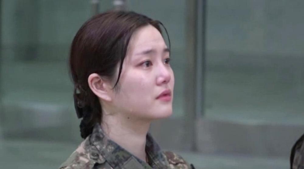'진짜사나이300' 이유비, 방송 2회만에 '뜨거운 눈물'… 성장드라마 계속된다