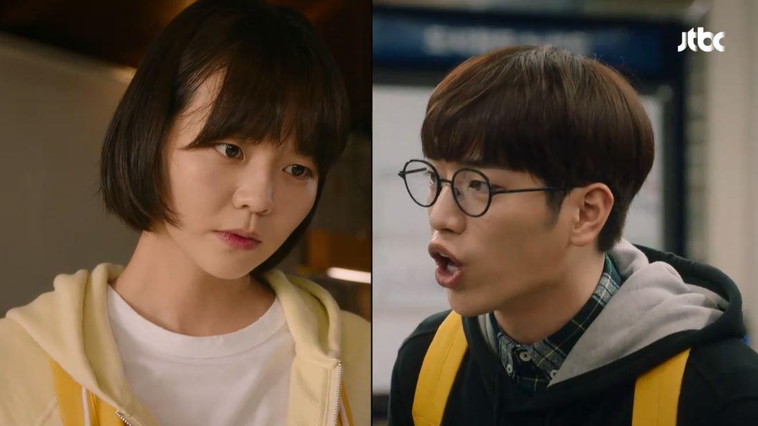 [TV성적표] 이솜-서강준,그리고 표민수 피디의 '제3의 매력' 첫 방송 점수는?