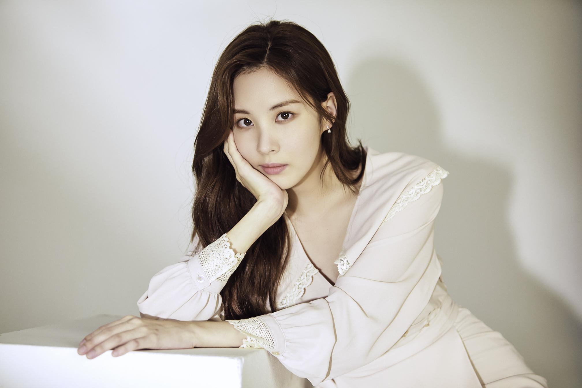 """[人스타] 서현, """"소녀시대 언니들에게 '소시파이브' 이름 추천. 새로운 게 또 있더라"""" ③"""