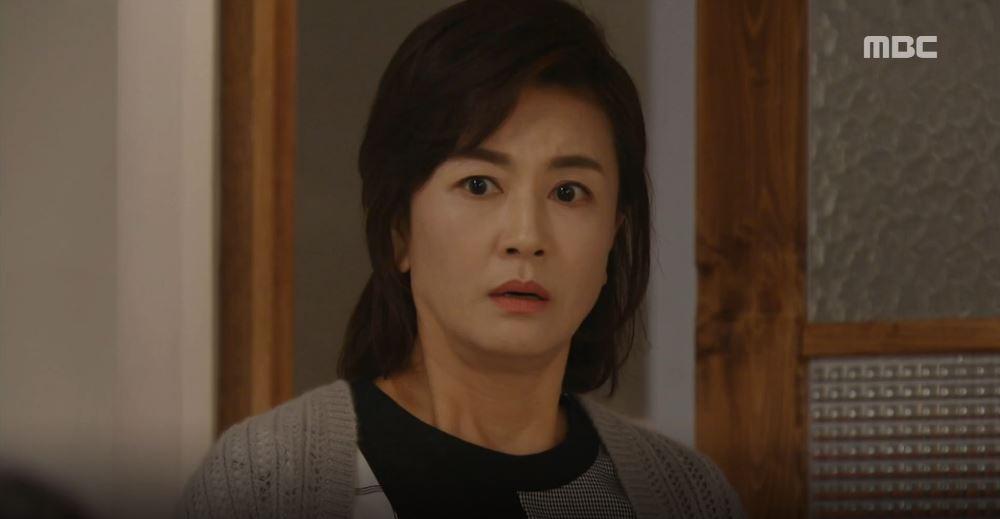 '비밀과 거짓말' 김혜선, 이중문-김경남 뒤바뀐 사실 알았다!