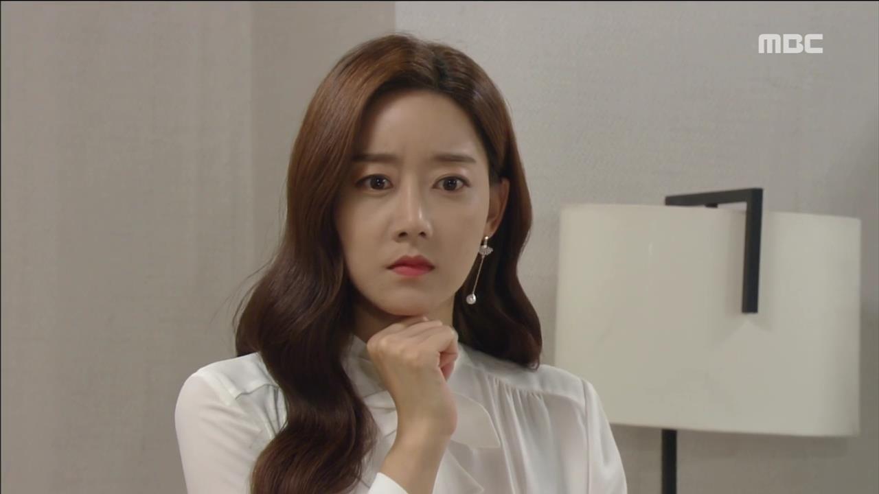 """'비밀과 거짓말' 오승아, 김희정에 """"김경남, 서해원과 결혼하면 미성에서 가만두지 않을 것"""""""