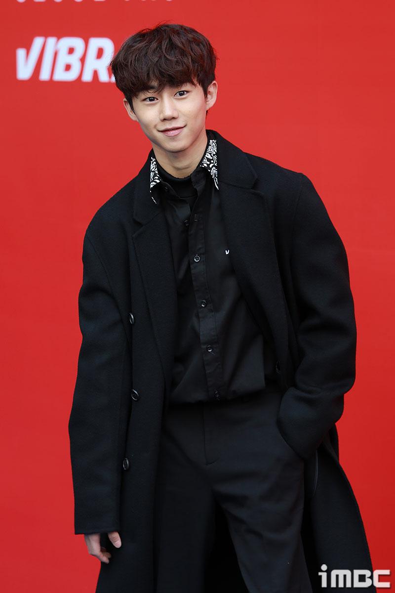 [포토] 박지빈, 귀여운 미소