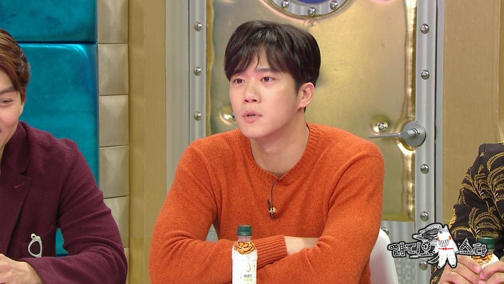 하석진, 키스신 2번=2천만뷰? '키스 장인'의 남다른 노하우 공개