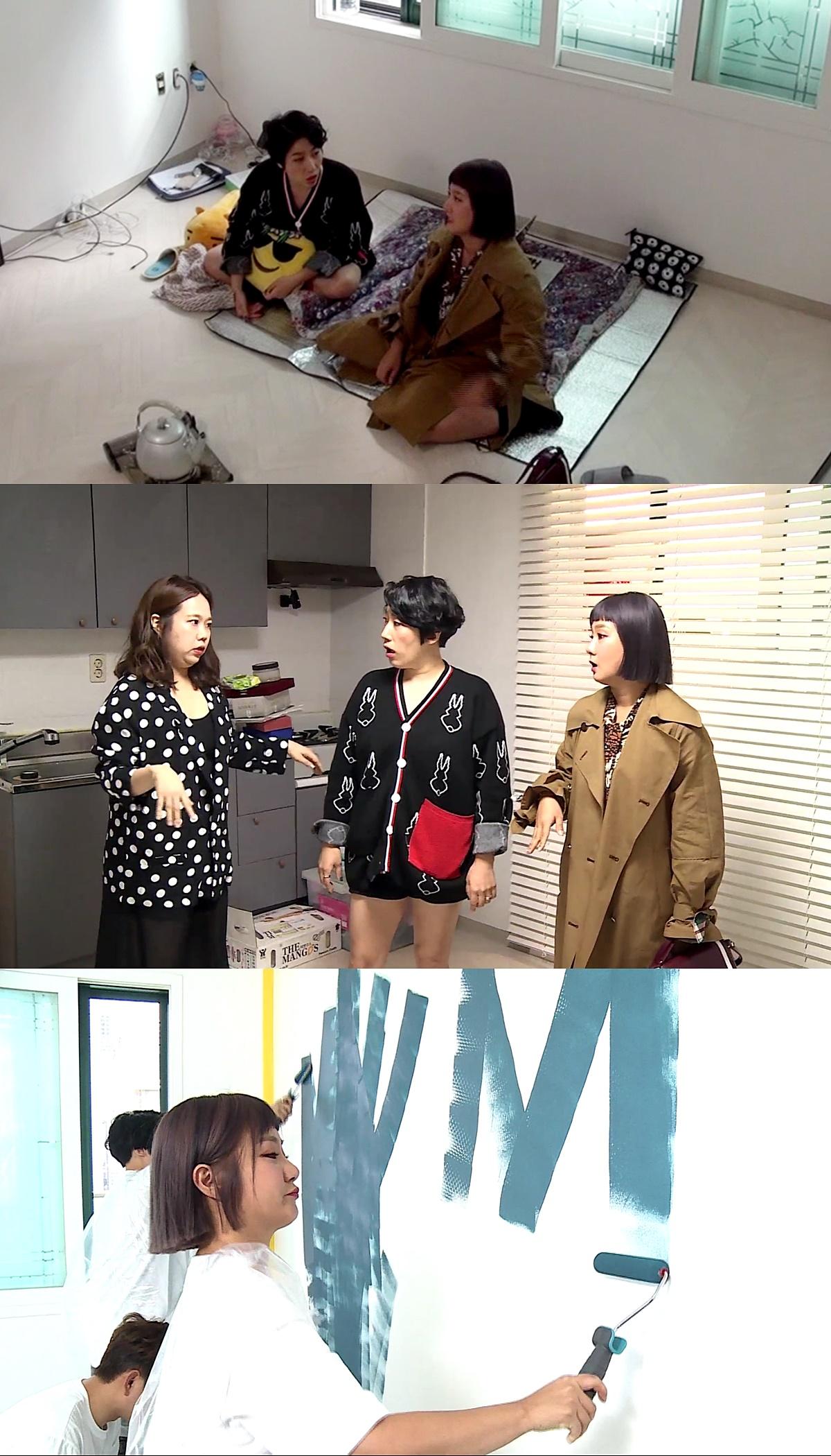 '나 혼자 산다' 홍현희♥제이쓴, 미(美)치도록 감각적인 '신혼집' 공개