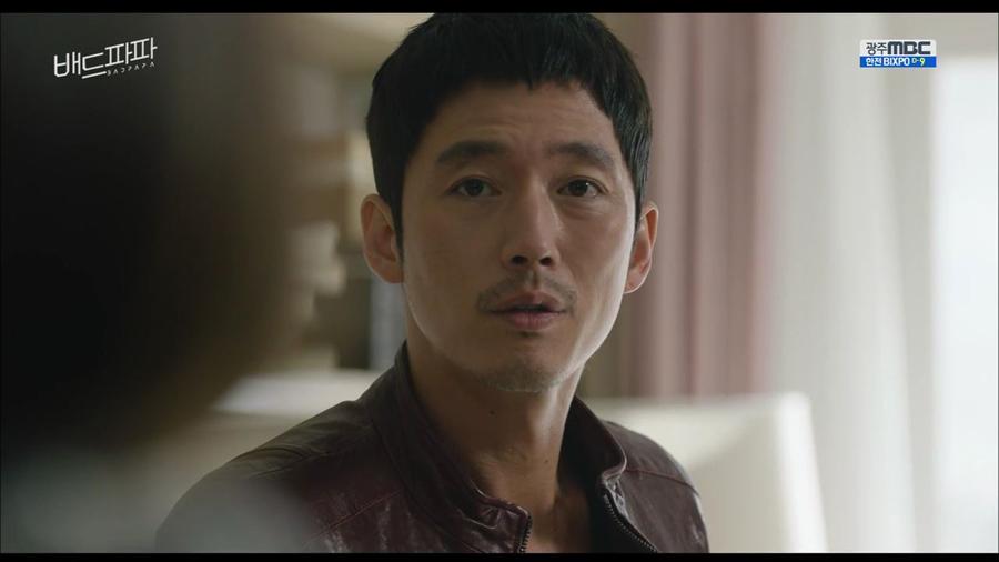 '배드파파' 괴력의 신약 향한 장혁-정인기-박지빈-이규호의 '위험한 욕망'