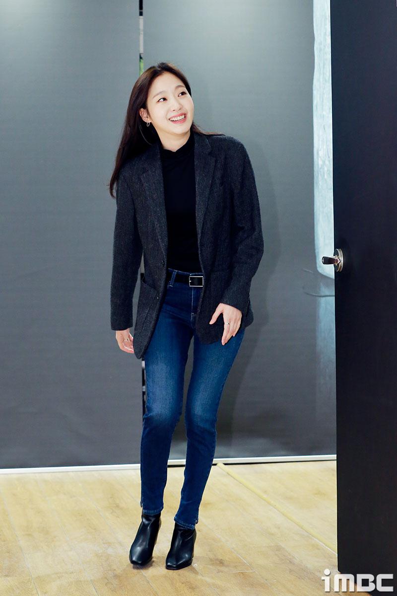 [포토] 김고은, '앗! 이쪽이었나봐~'