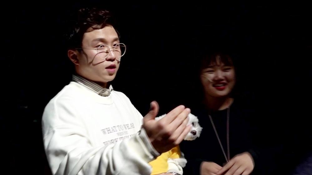'전참시' 임송 매니저, '개콘' 무대 앞두고 '동공지진'… 박성광, 오빠美 뿜뿜