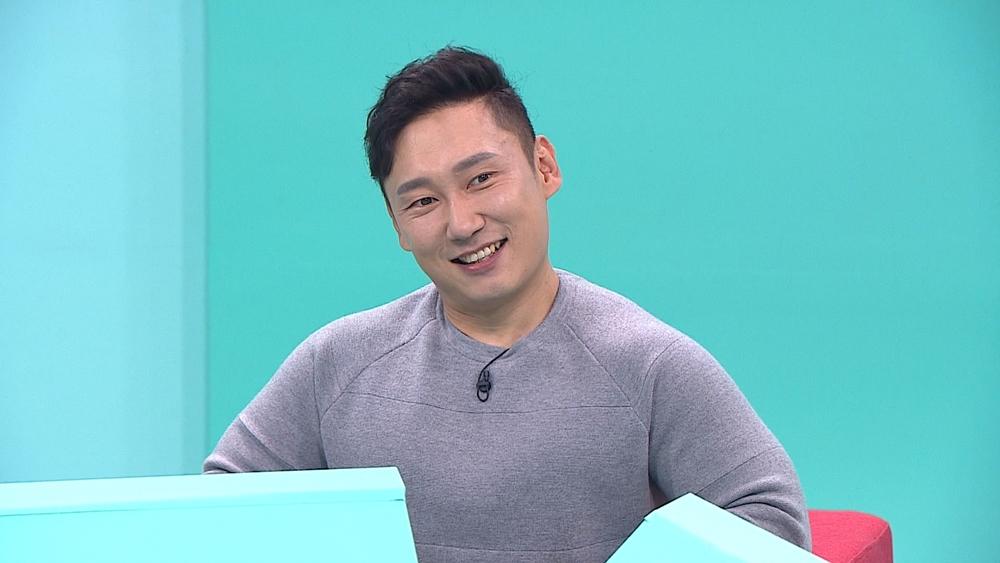 '전지적 참견 시점' 이승윤 매니저, '자연인' 되기 위한 필수 준비물은?