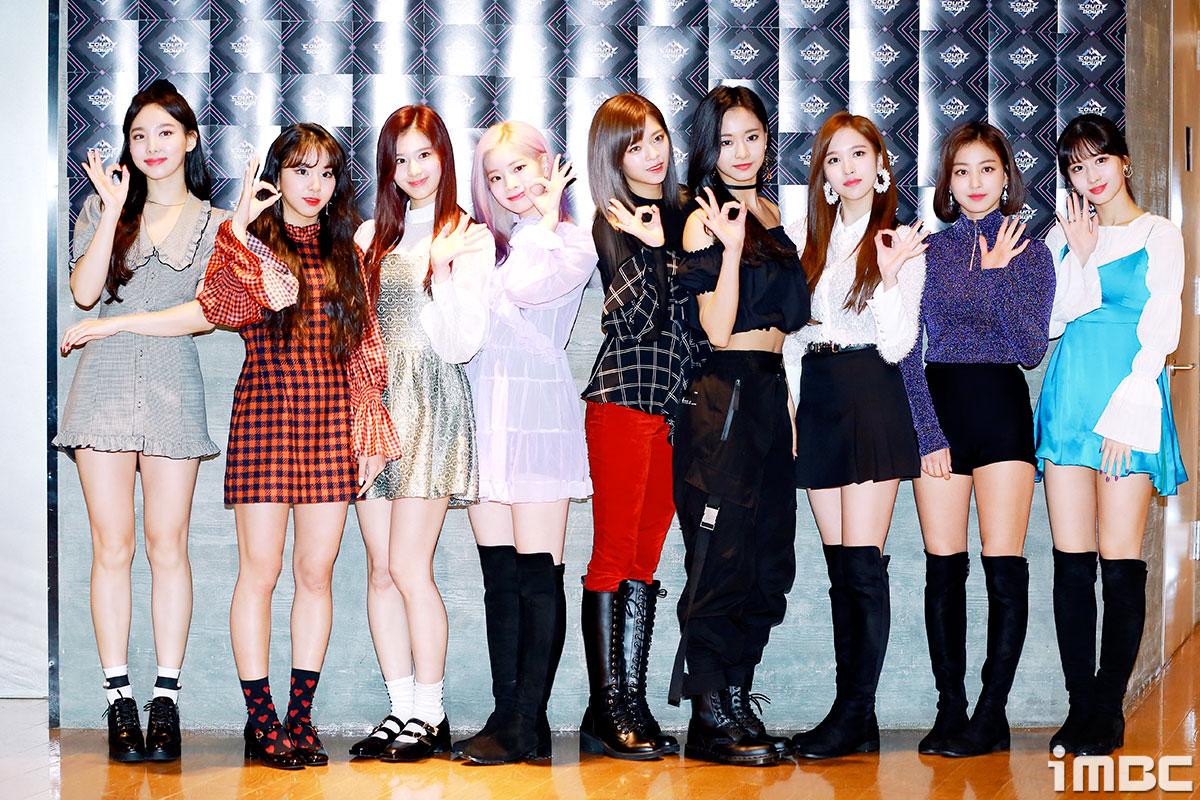트와이스, 세 번째 컴백도 'YES or YES'… 11월 걸그룹 브랜드평판 1위