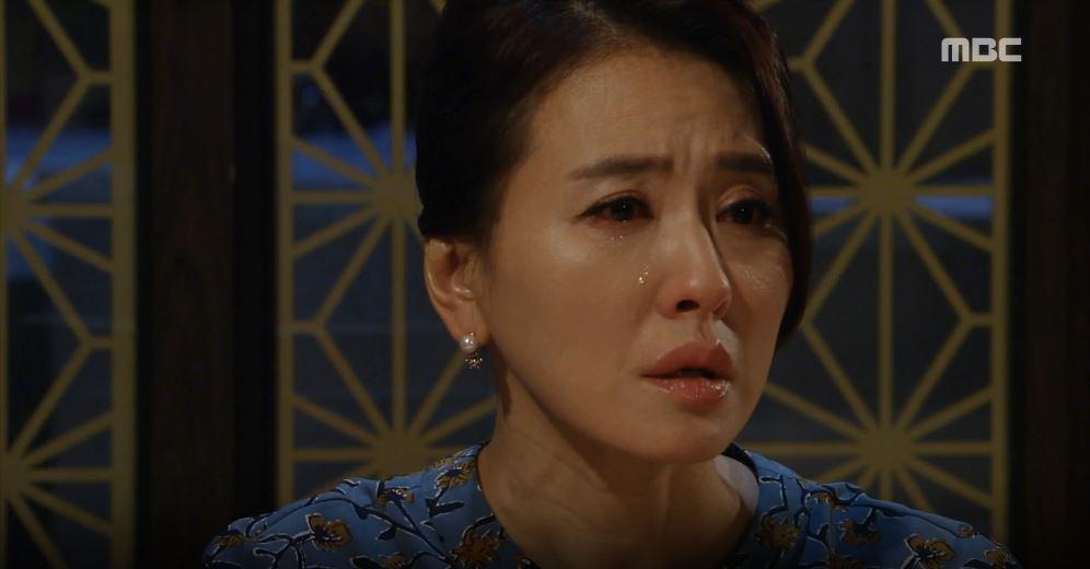 """'비밀과 거짓말' 이일화, """"내가 김혜선을 죽였어"""" 자책! 오승아는 '회심의 미소'"""