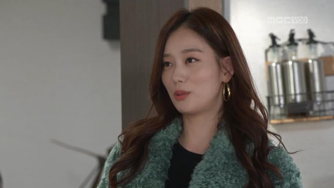 '내사랑 치유기' 임강성-황선희, '못된 커플'의 만남?!