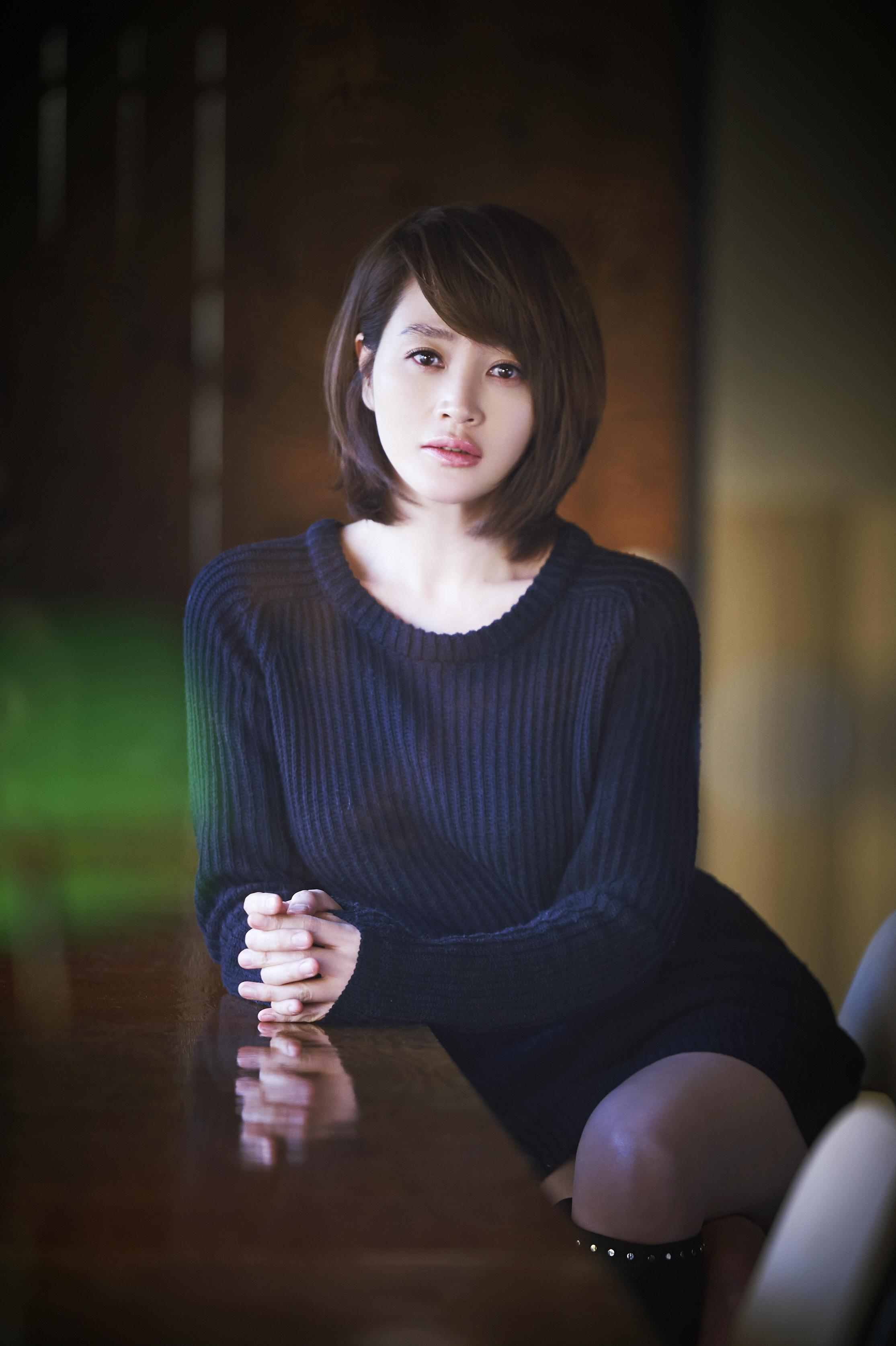 [人스타]여배우들의 본보기가 되는 인물, 김혜수