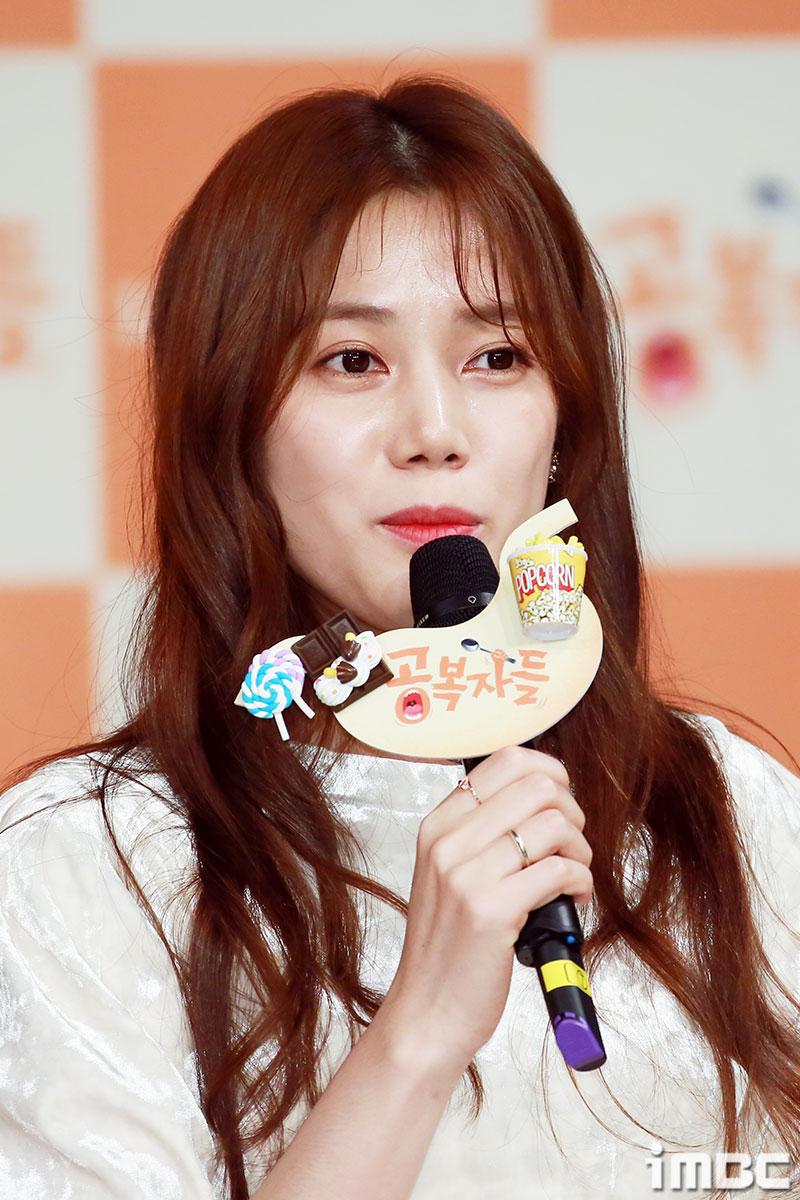 """'공복자들' 권다현 """"시댁에서 방송보고 '악마의 편집'이라 하시더라"""""""