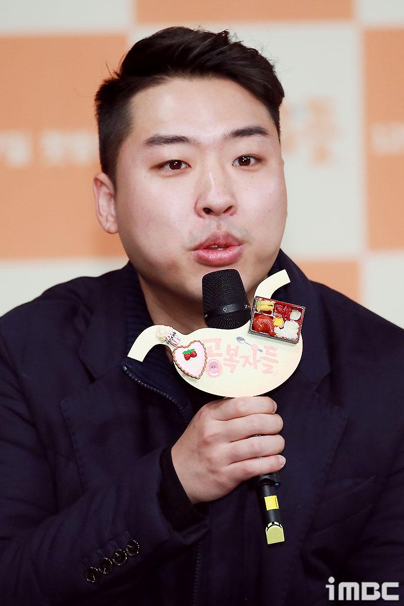 """'공복자들' 김지우 PD """"유민상과 공복 48시간을 도전해 보고 싶은게 개인적 소망"""""""