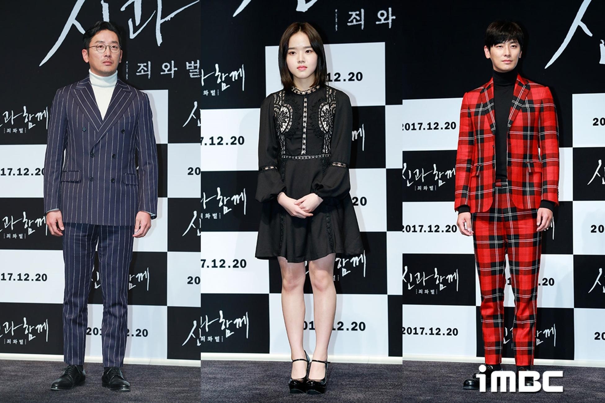 [무비톡] 올해 가장 사랑받았던 영화 Top10! #2018총결산