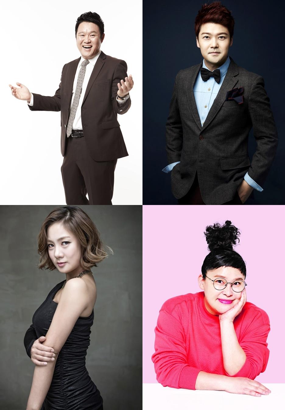 이영자 vs 박나래, 17년 만에 여성 예능인 대상 유력설에 관심 초 집중!