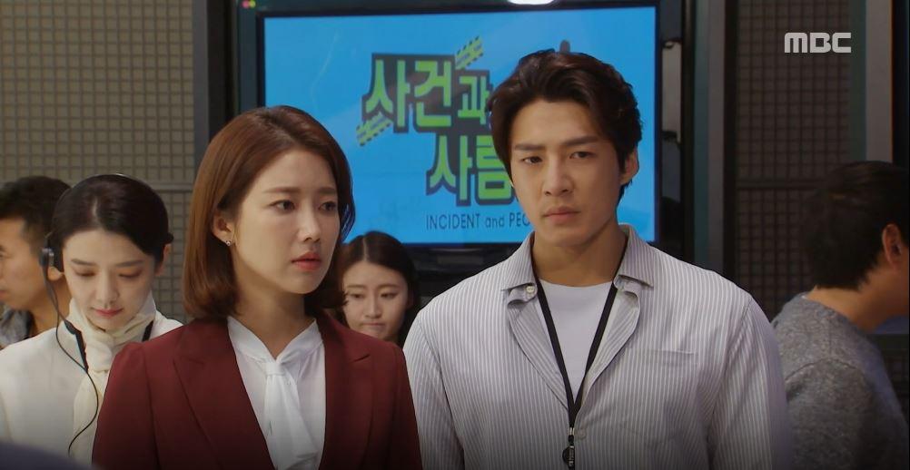 """'비밀과 거짓말' 김경남, 서해원에게 청혼하며 입맞춤··· """"당신만이 날 위로해줘"""""""