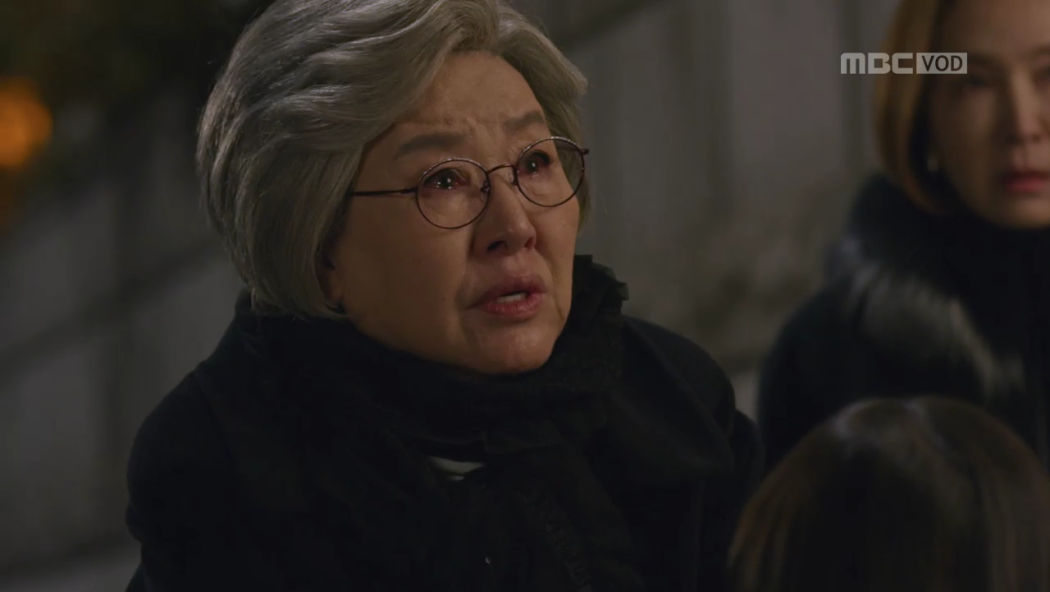 """'내사랑 치유기' """"이 옷은!"""" 반효정, 소유진의 옷을 보고 놀란 이유는?!"""