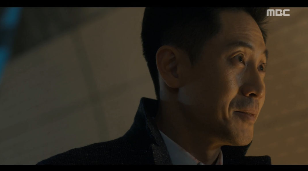 """'나쁜형사' """"가자, 지옥으로!"""" 신하균, 김건우와 '동반자살' 시도!"""