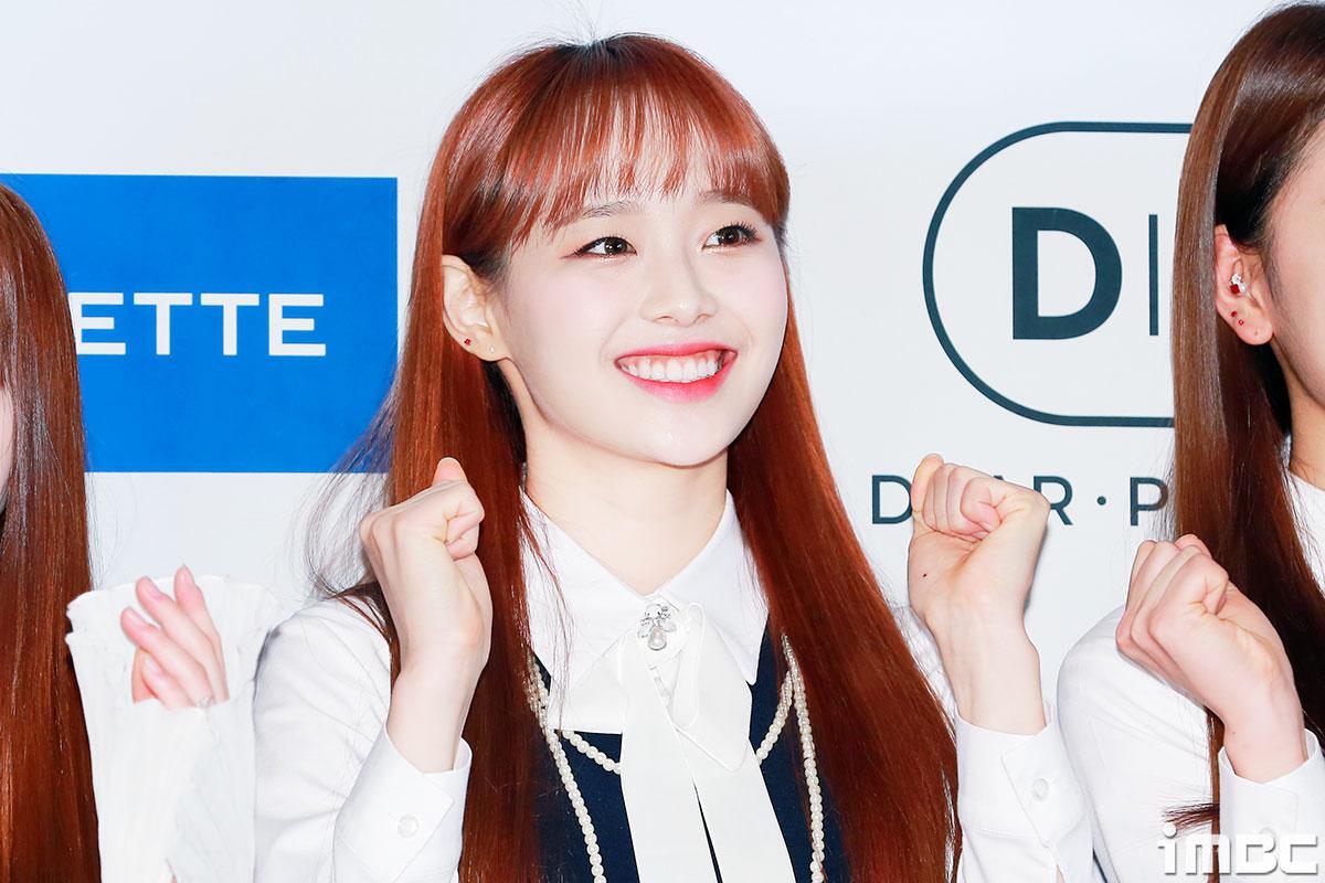 교복 츄-아웃도어 백호-정장 황민현! '아챔연구소' 아이돌 의류모델 선호도 조사