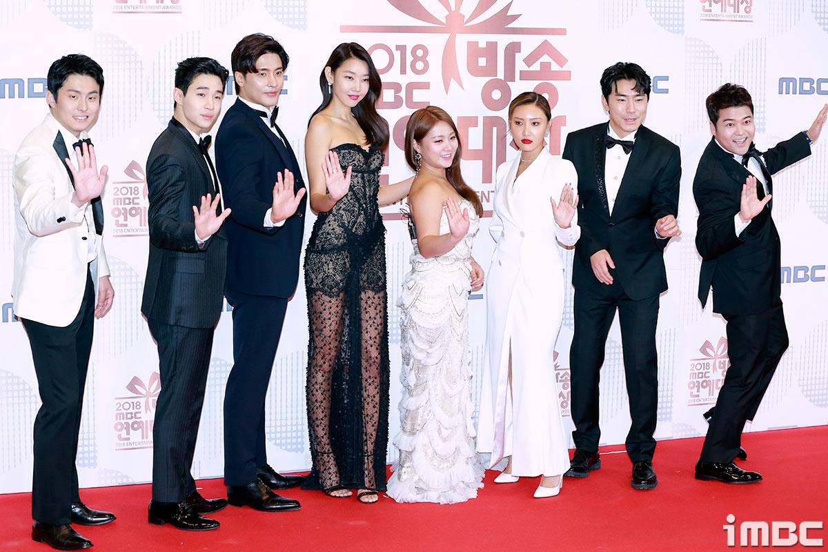 새해에도 역시 '나 혼자 산다'… 2019년 1월 예능 브랜드평판 1위