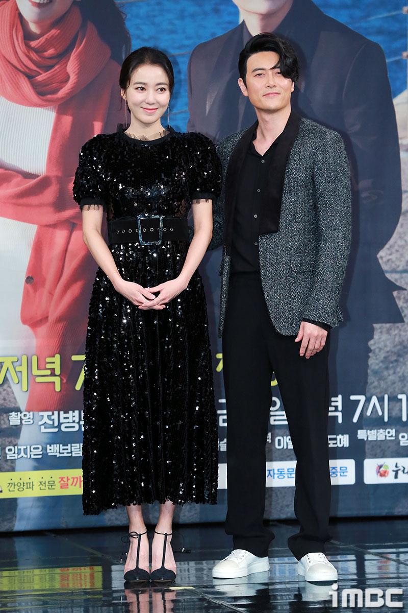 [포토] '용왕님 보우하사' 이소연-재희, 케미 뿜뿜 환한 미소