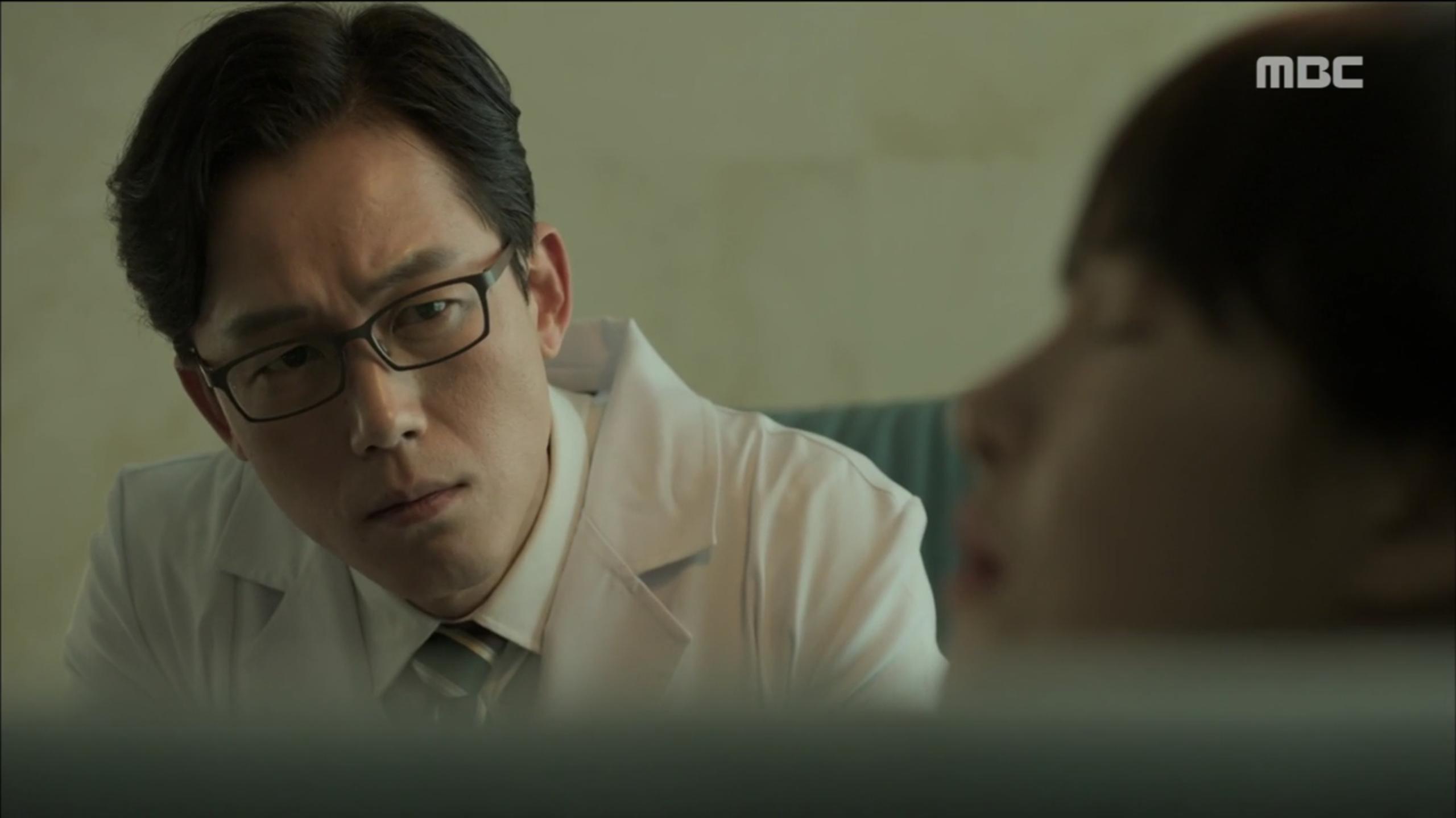 '붉은 달 푸른 해' 김선아, 최면 통해 과거 비밀에 접근했다…붉은울음의 추가살인 발생! '충격'