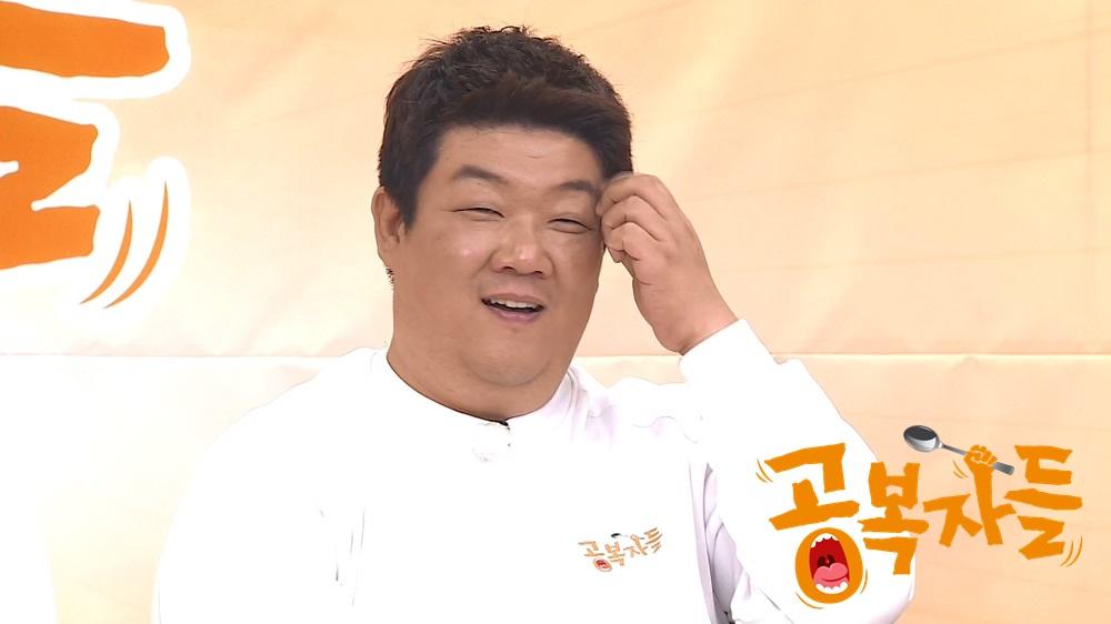 '공복자들' 김준현-유민상, '공복 후각왕' 내건 자존심 대결…'공복 식스센스' 예고