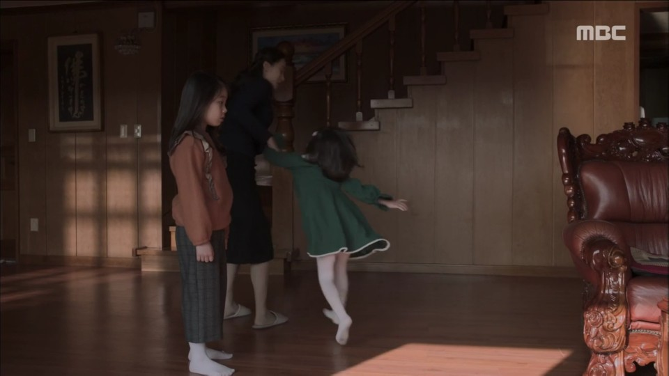 '붉은 달 푸른 해' 기억 찾은 김선아, 동생 죽인 계모 나영희에 분노! 이이경은 차학연 친형 찾았다