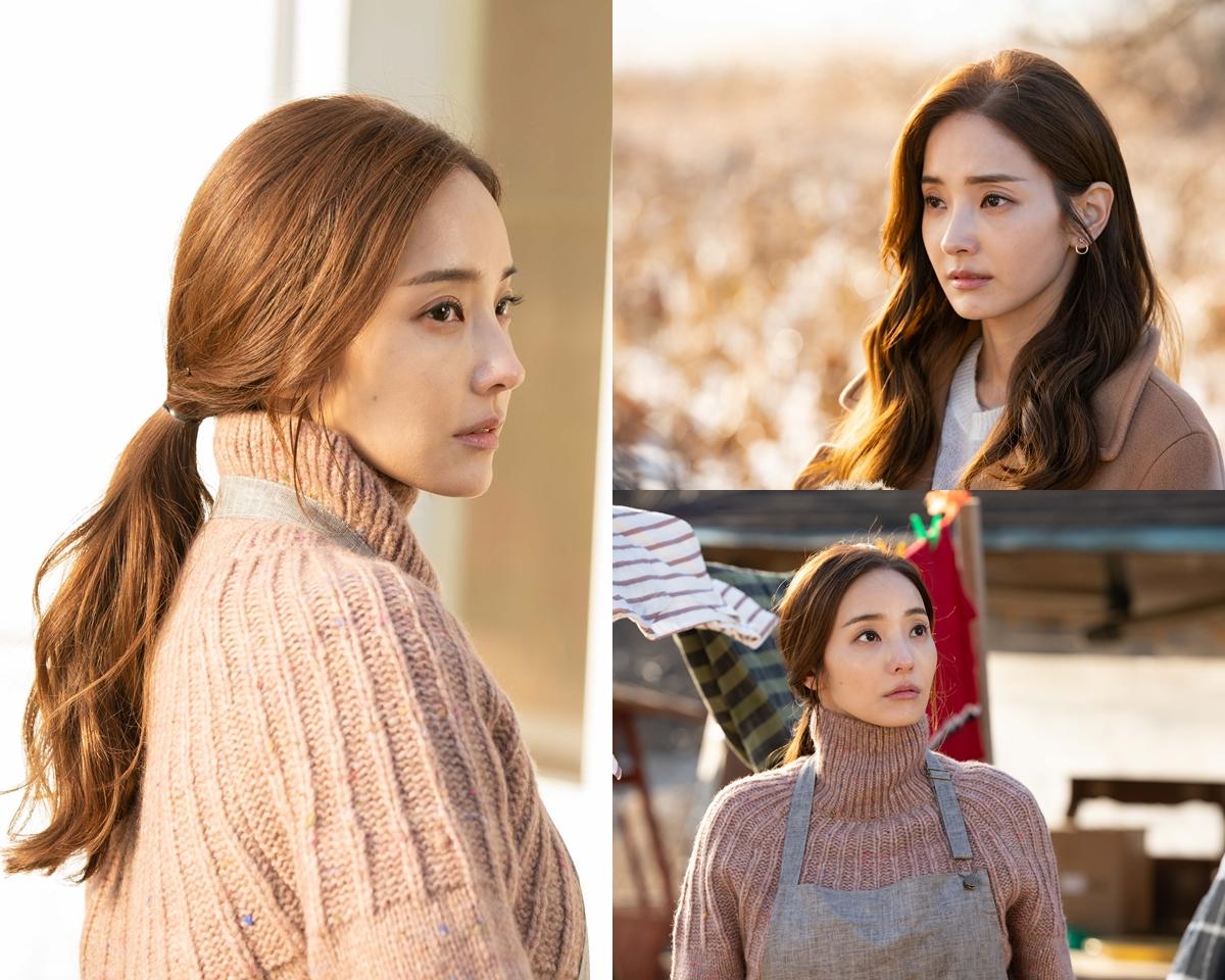 '신과의 약속' 한채영, 독보적인 '3단 열연' 선보여…다채로운 매력