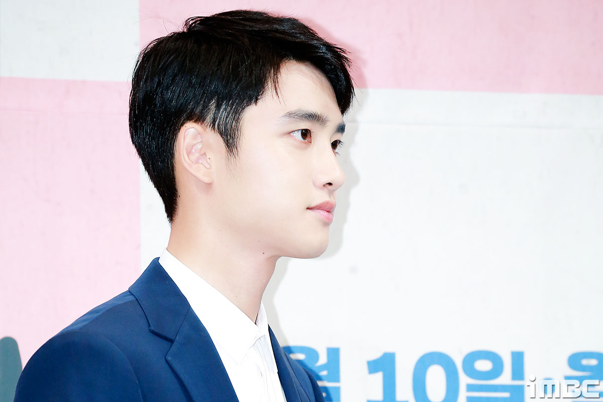 [HAPPY B하인드] 1월 12일 오늘의 아이돌은? 엑소(EXO) '디오'