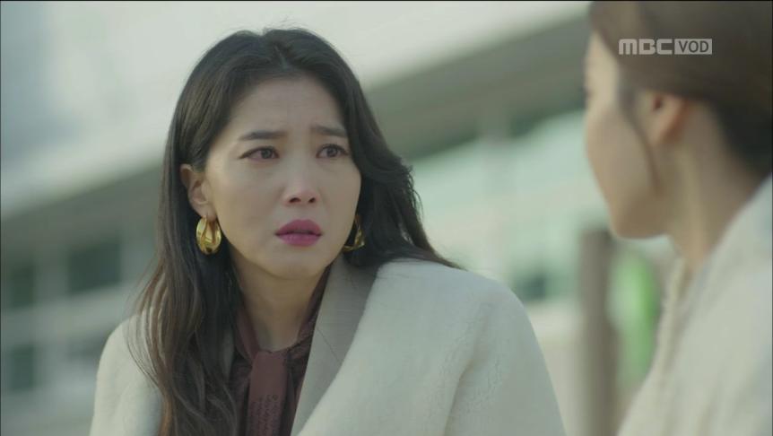 """'신과의 약속' """"고마워"""" 오윤아-한채영 '화해'"""