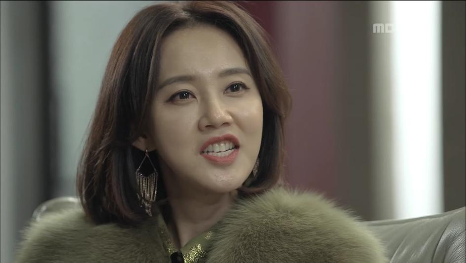 '신과의 약속' 오현경-오윤아, 남기원 '엄마' 자리 두고 '딜'