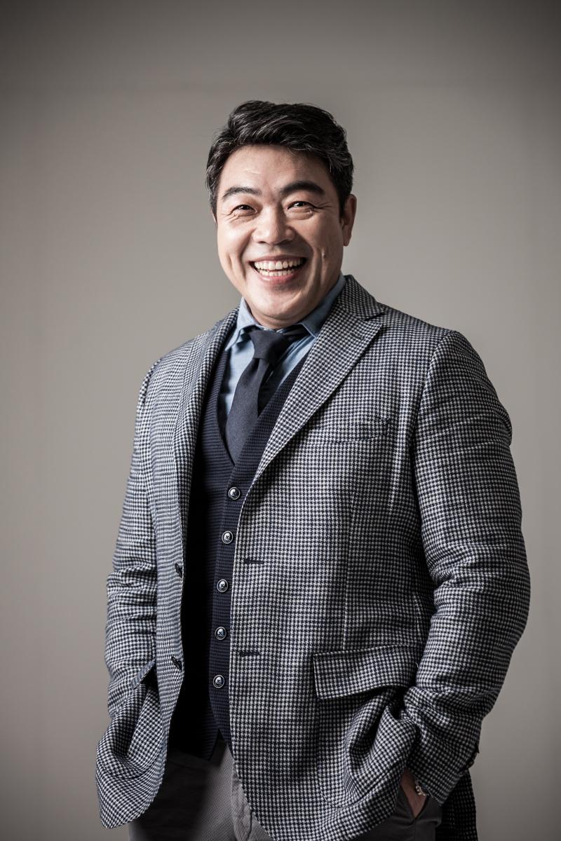 이원종, 처세의 달인 하지만役 출연 확정…김동욱과 케미 예고