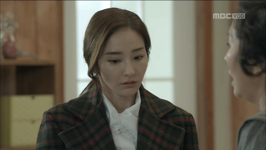 '신과의 약속' 한채영-이휘향, 왕석현 '재발' 눈치챘다!