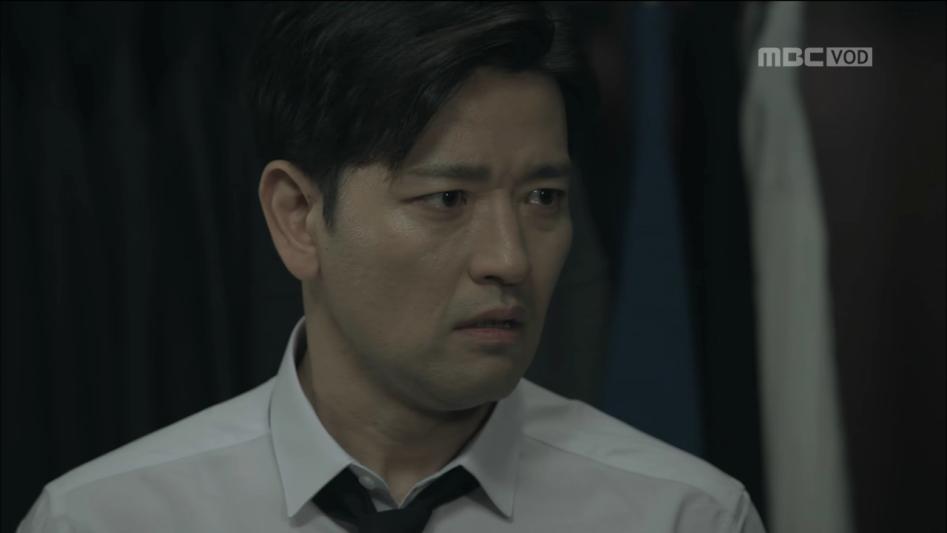 """'신과의 약속' 배수빈, 오윤아에게 분통! """"어떻게 생명을 가지고!"""""""