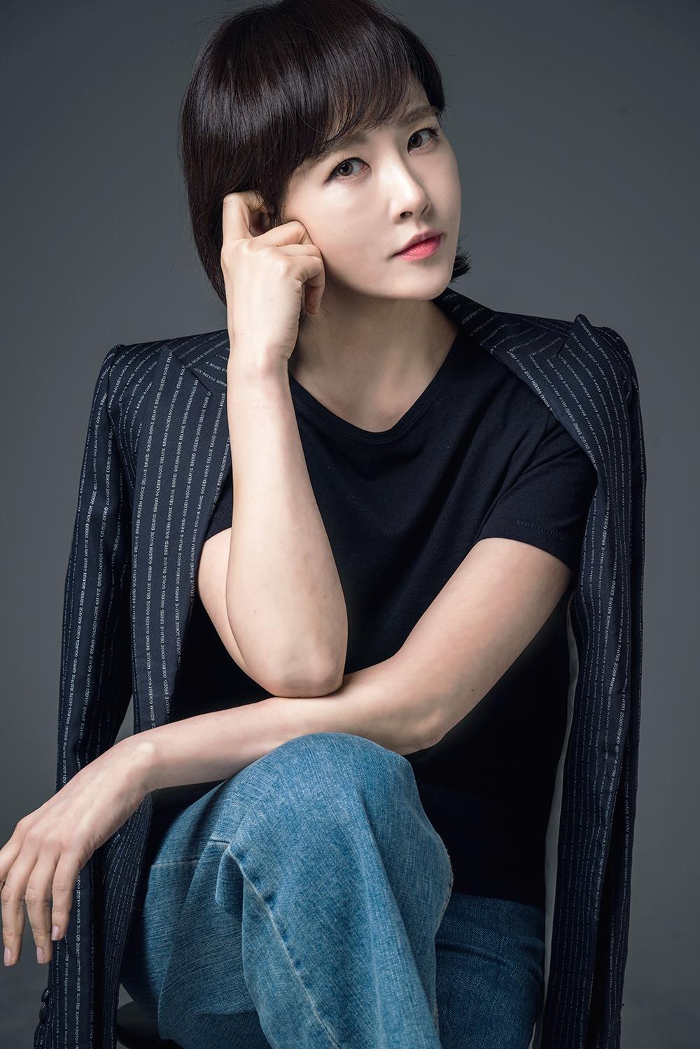 [TV톡] 김선아, 세 번째 대상도 기대하게 하는 '믿보배'