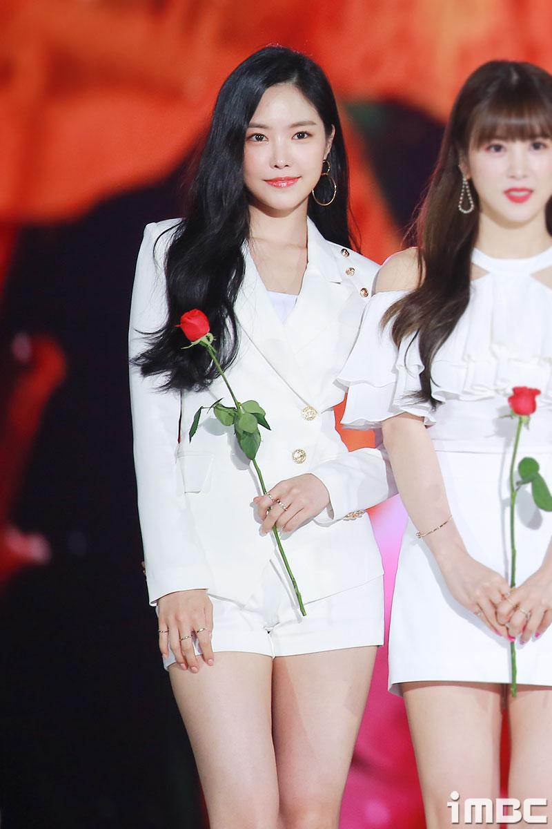 [HAPPY B하인드] 2월 10일 오늘의 아이돌은? 에이핑크(A-PINK) '손나은'