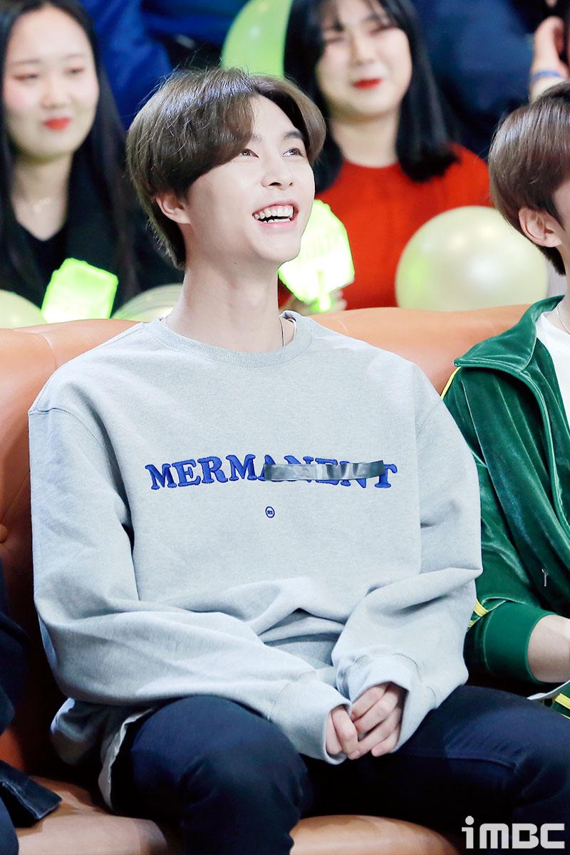 [HAPPY B하인드] 2월 9일 오늘의 아이돌은? 엔씨티(NCT) '쟈니'