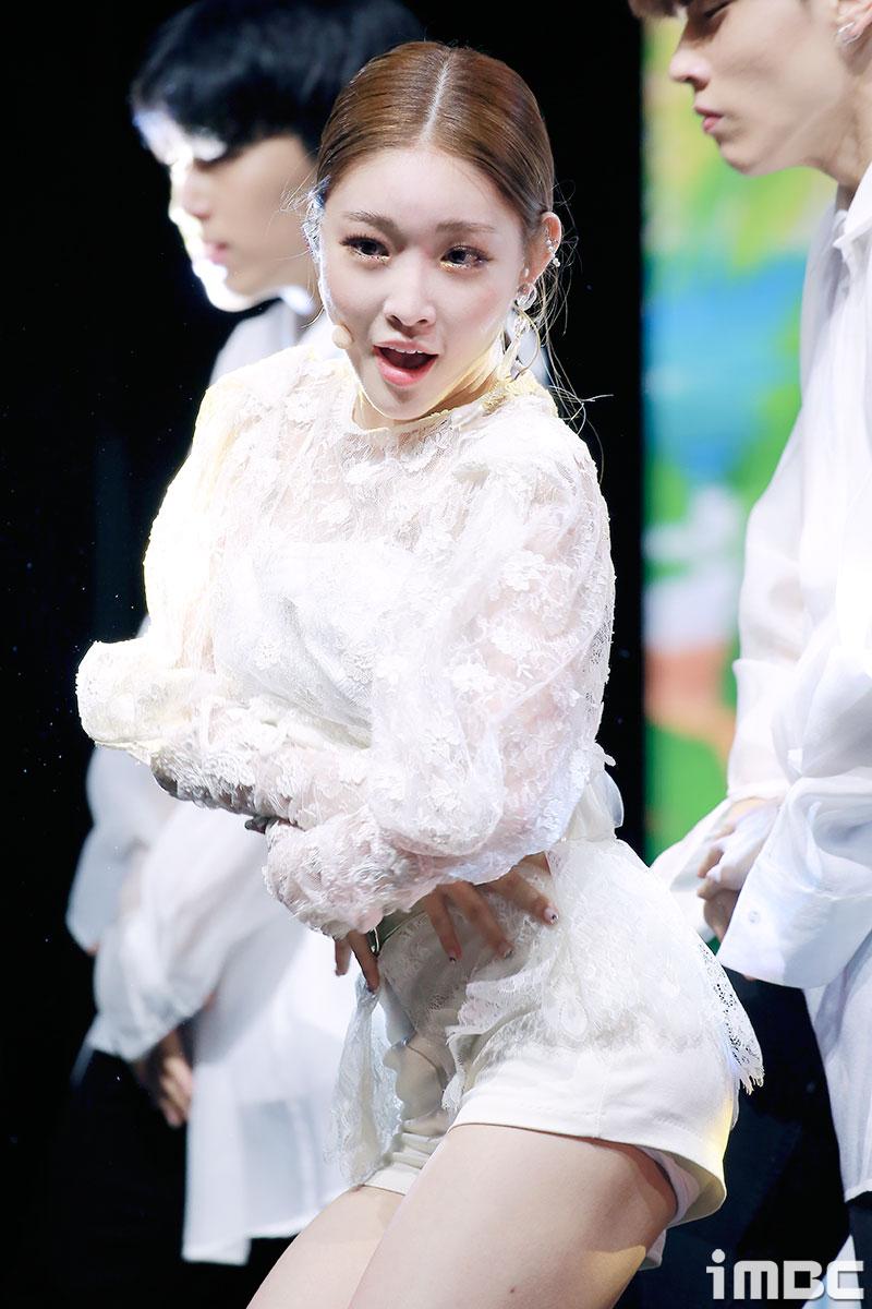 [HAPPY B하인드] 2월 9일 오늘의 아이돌은? '청하'