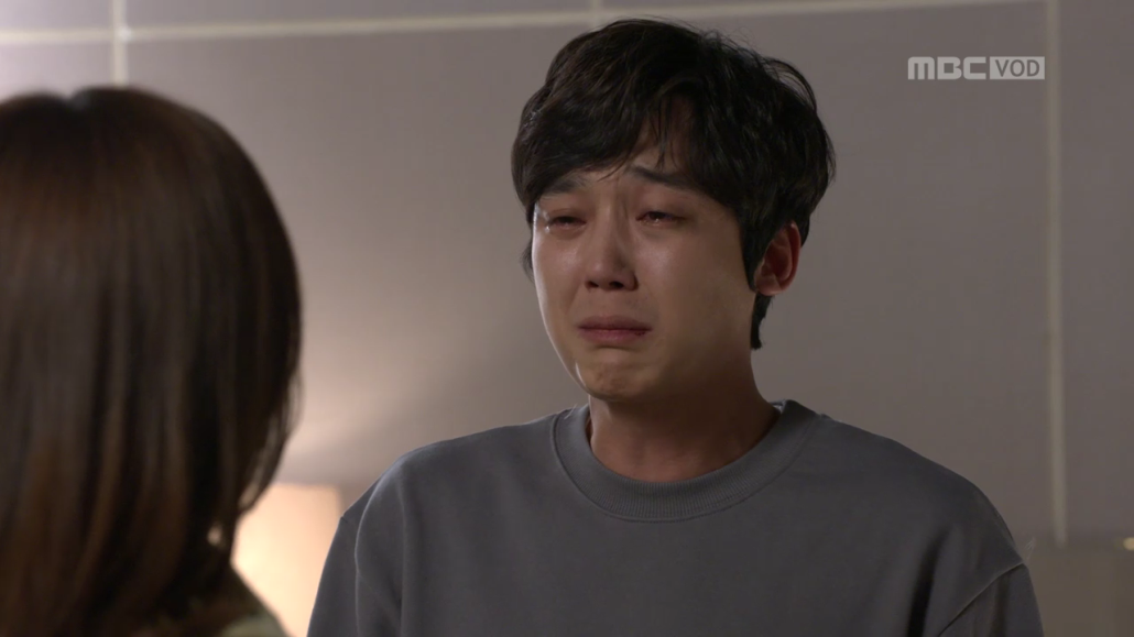 '내사랑 치유기' 마음 닫은 소유진, 울며 사정하는 윤종훈에게 '냉담'