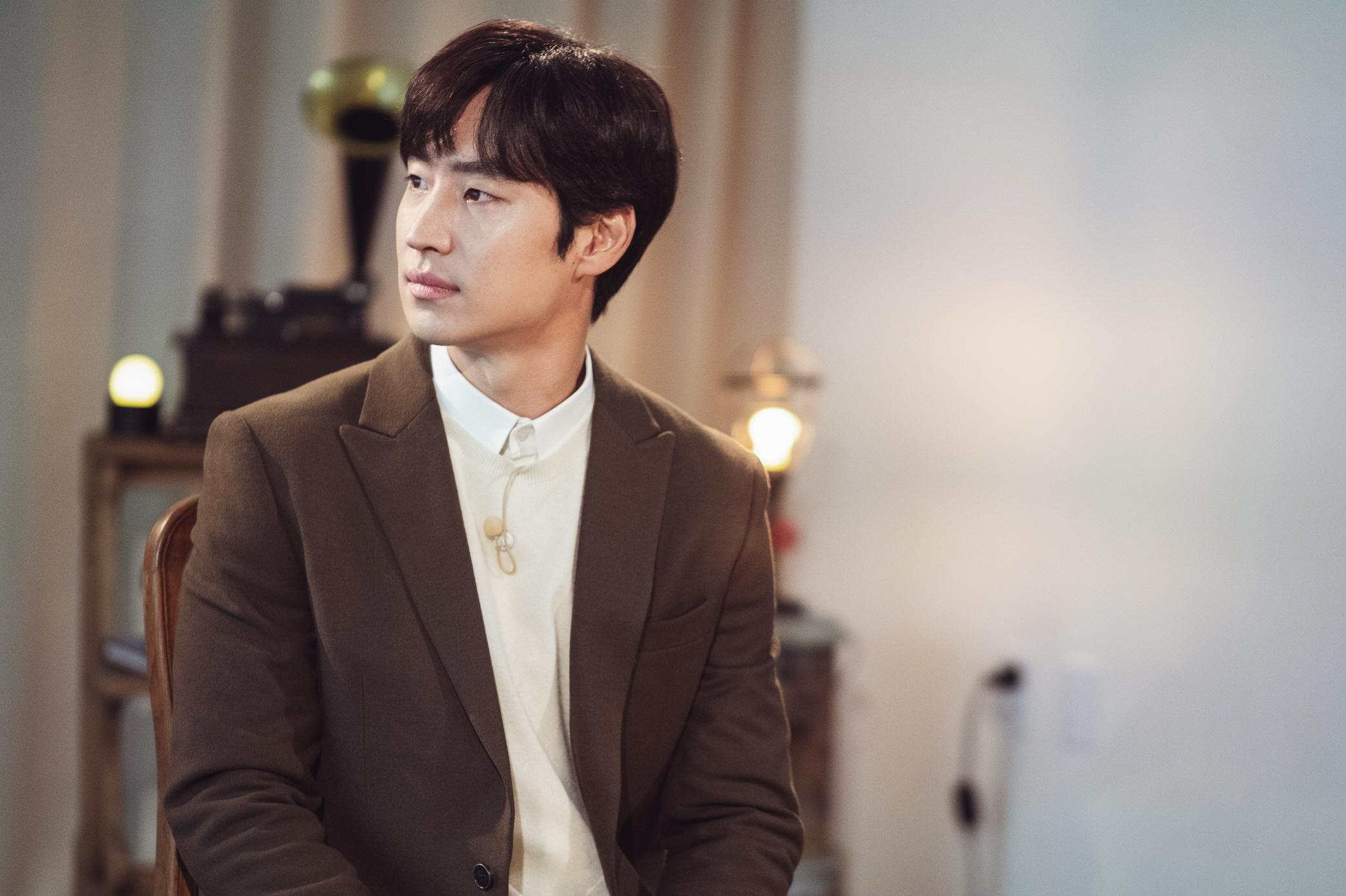 '1919-2019, 기억록' 배우 이제훈이 전하는 안중근 의사의 이야기