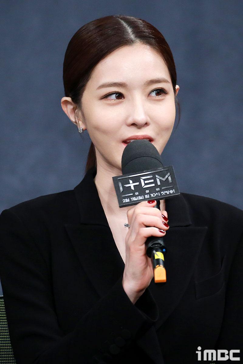 """'아이템' 김유리, """"이전 캐릭터와 비슷했다면 좀 더 쉬었을 것"""""""
